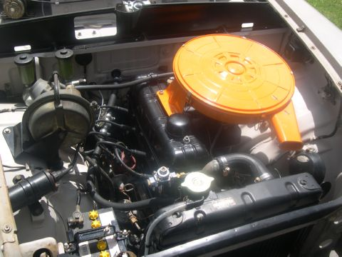 toyopet engine